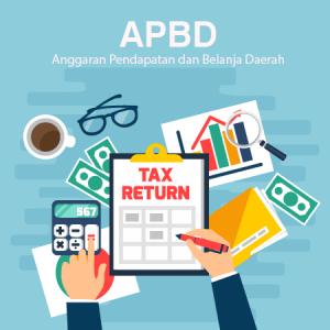 APBD & APBN yang digunakan untuk membiayai pendidikan minimal 20 persen