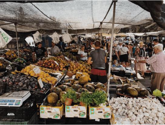 Macam-Macam Struktur Pasar dan Ciri-Ciri Struktur Pasar
